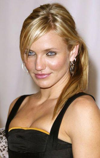 Hollywood's Finest Female Celebrities: Cameron Diaz Cameron Diaz