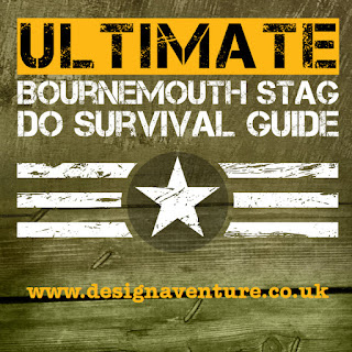 Ultimate Bournemouth Stag Do Survival Guide