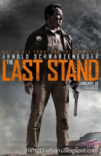 The Last Stand 2013