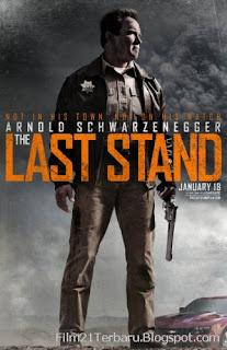 Film The Last Stand 2013 (Bioskop)