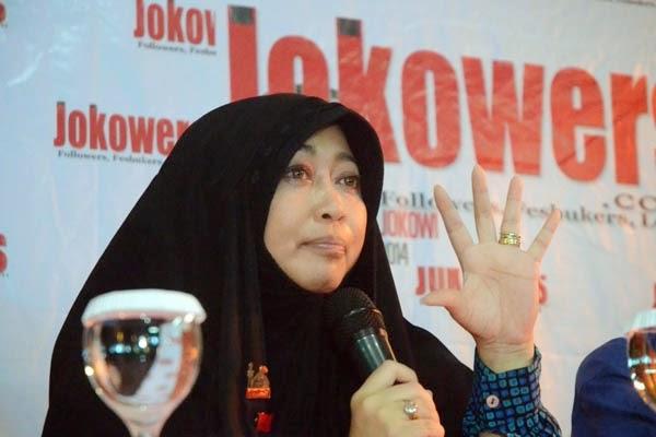 Taqiyyah Emilia Renita Az Wanita Syiah