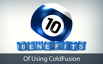 Coldfusion development India