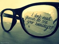 no necesito gafas para...