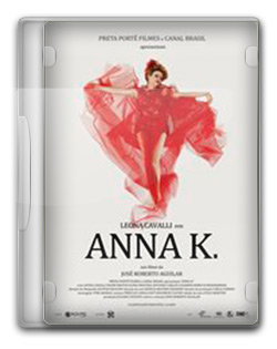 Anna K. Torrent