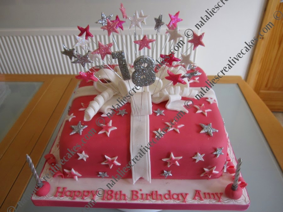 Sheet Cake Designs For 18th Birthday : Top 77 Photos Of Cakes For Birthday Girls Cakes Gallery