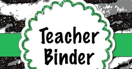 how to stay organized as a teacher