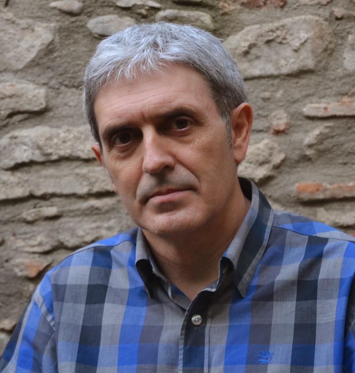 Francisco Morente Valero