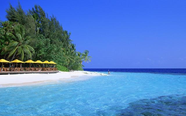 Top 10 Beaches in America