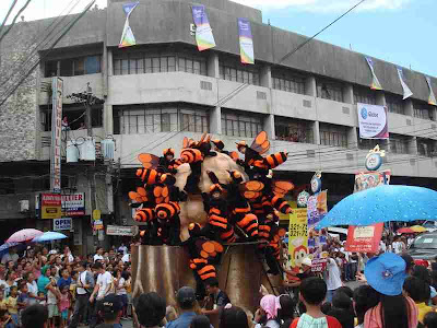 photo of The Pintados-Kasadyaan Festival of Festivals