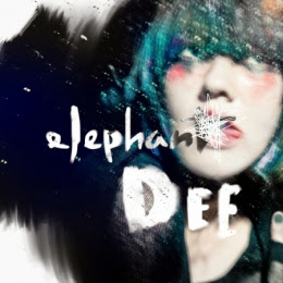 Elephant Dee Blue Lyrics