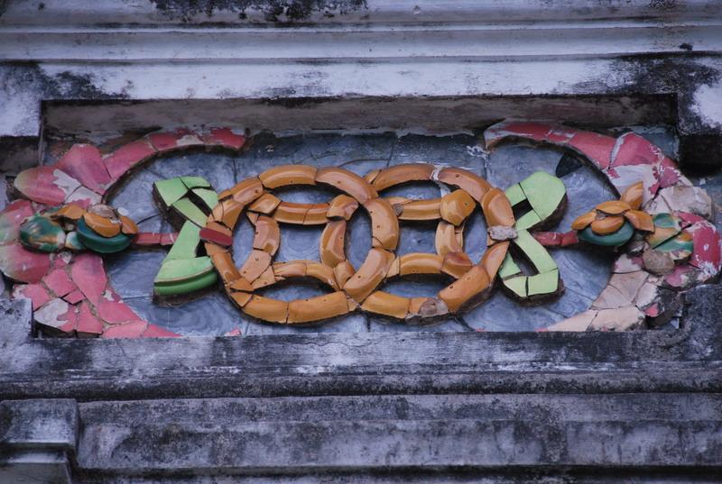 Nhà cổ Huỳnh Thủy Lê ở Đồng Tháp
