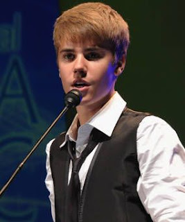 Justin Bieber Hina Indonesia ?