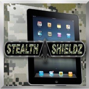 iPad 2 Back Protector