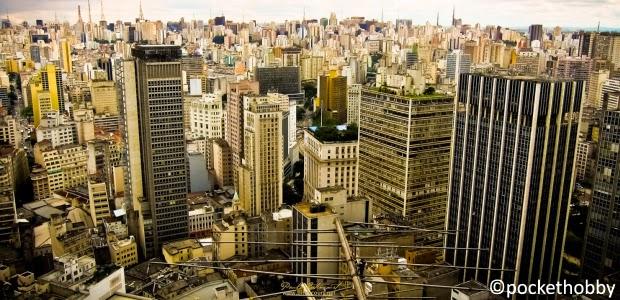 Pocket Hobby - www.pockethobby.com - #CulturalShock - Qual cidade vale a pena? - São Paulo