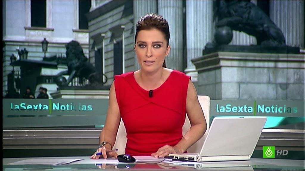 HELENA RESANO, LA SEXTA NOTICIAS (25.04.13)