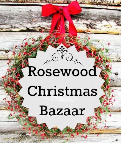 Rosewood Christmas Bazaar