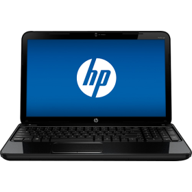 "HP g6-2123us - Pavilion 15.6"" Refurbished Laptop - 4GB Memory - 640GB Hard Drive - Sparkling Black"