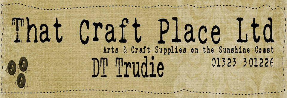 DT member for That Craft Place