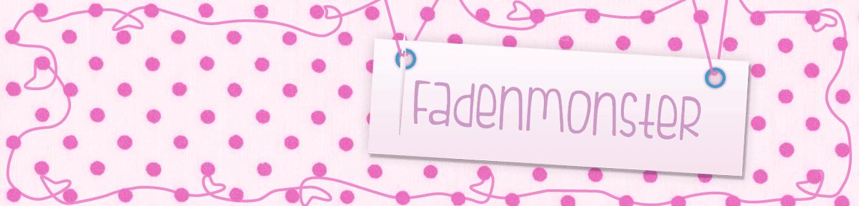Fadenmonster