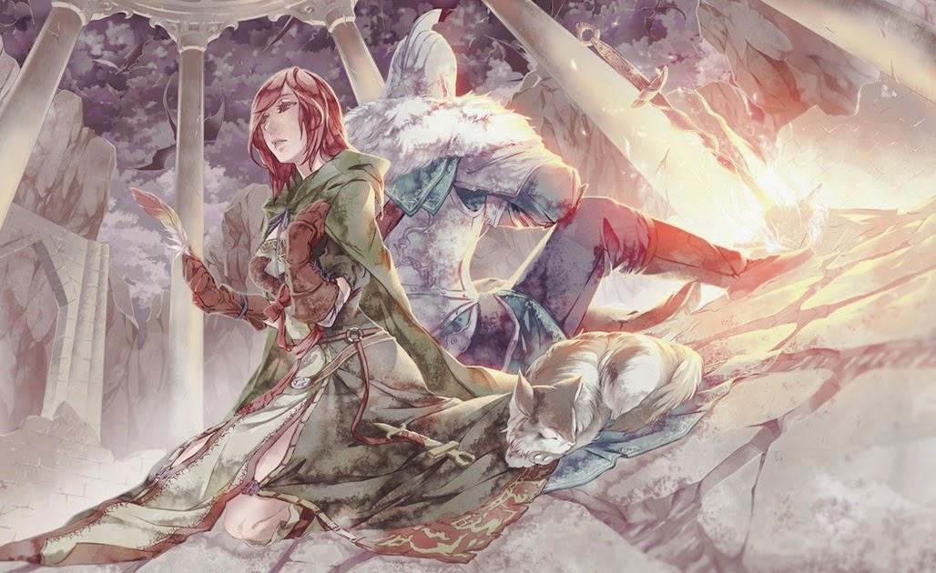 dark souls 2 game,dark souls review,anime wallpaper