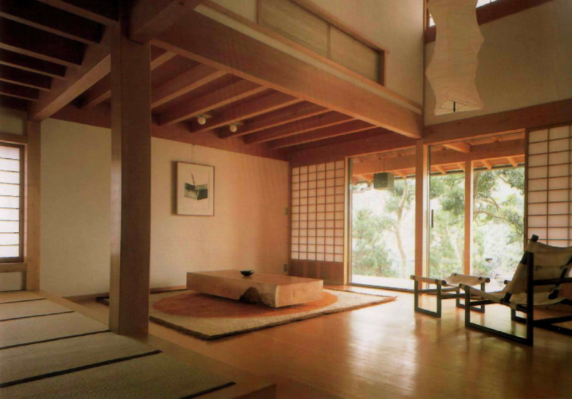 Remodeling house ideas a japanese interior photos 05 for Interior design renovation