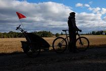 En tur på cykeln