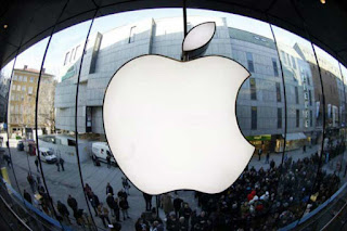 Apple to Open European Development Center in Italy