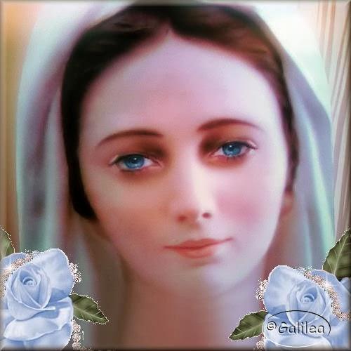 Virgen María - Madre de Dios