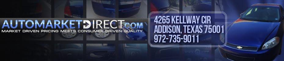 Used Cars Addison TX | Auto Market Direct (972) 735-9011
