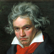 Των επεκτατικών συγκροτήσεων (Ludwig van Beethoven)