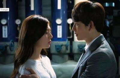 Triangle Drama Korea Paling Romantis Dan Populer