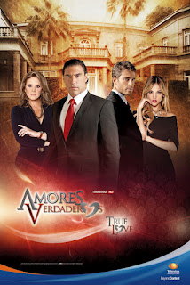 ver Amores Verdaderos capitulo 152