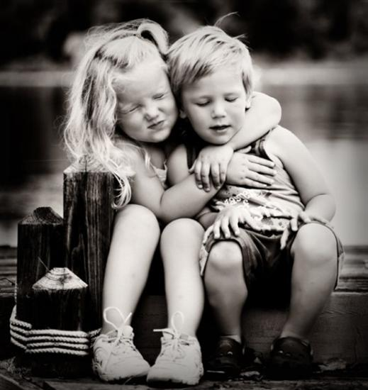 Black Brother and Sister Quotes Picture