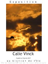 Photographies de Calie VINCK