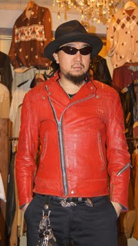 【SOLD OUT】Vintage Lewis Leather