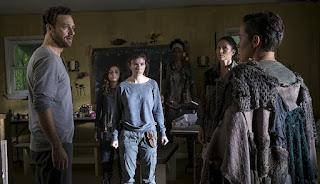 Ver The Walking Dead 8×10 Online Gratis