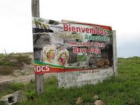 Barra Vieja: una comunidad condenada a no existir