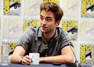 Robert Pattinson's 'Twilight' Bad Hair Days » Gossip | Robert Pattinson