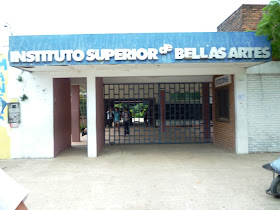 Instituto Superior de Bellas Artes