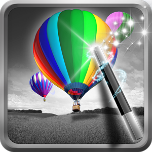 Color Booth Pro v1.4.2 Apk Foto Editor Free Download