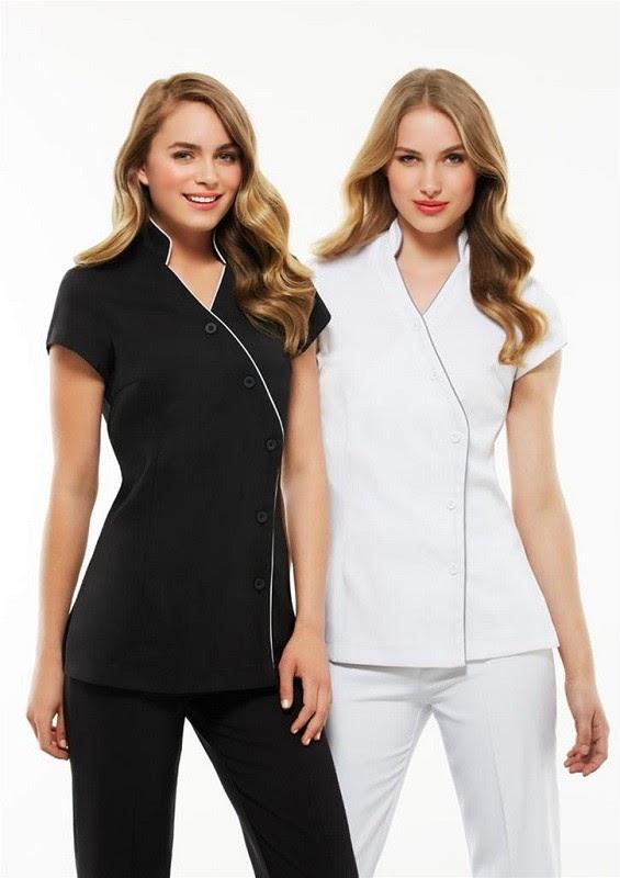 Beautician uniforms beautician uniforms it is important - Beauty salon uniforms ...
