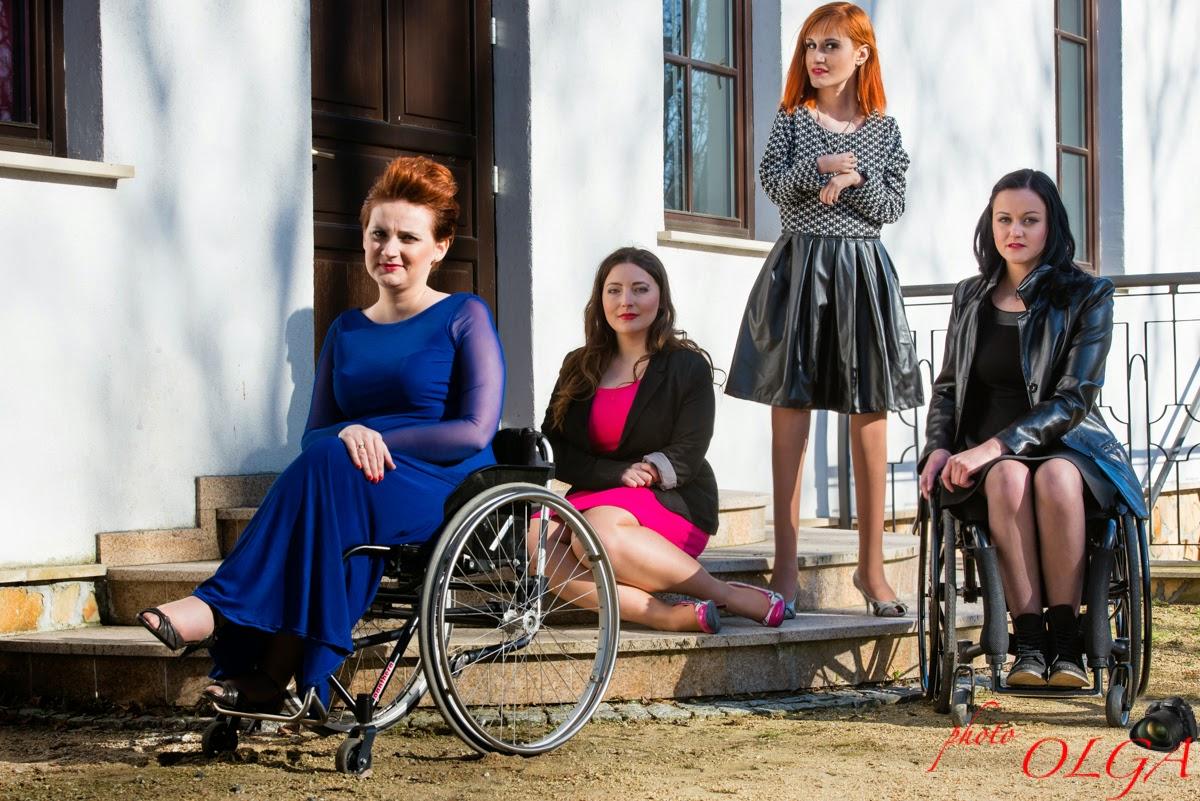 Equal – pierwsza w Polsce agencja dla modelek o modeli niepełnosprawnych