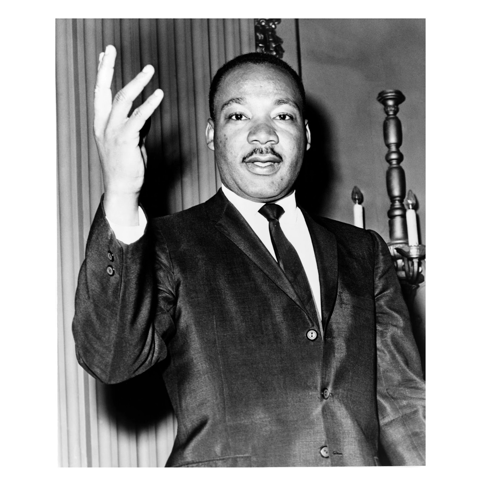 Martin Luther King Jr., biography of the man who changed the civil rights movement forever