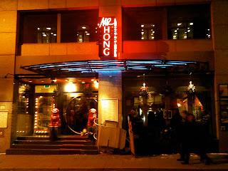 sex nettsider koselig restaurant oslo
