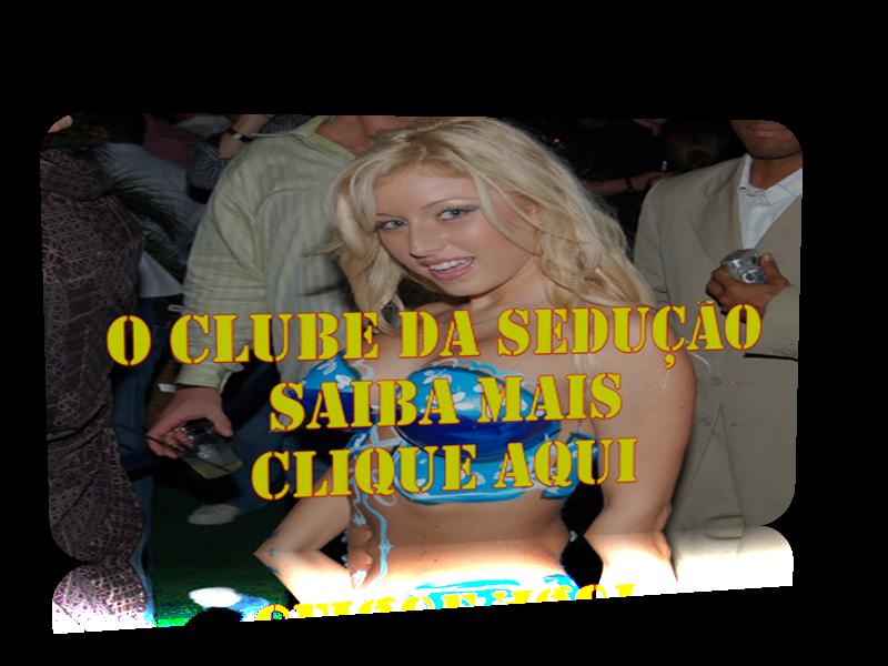 FAÇA PARTE DESSE CLUBE !