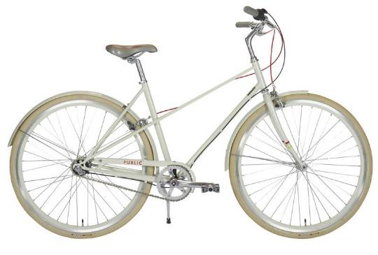 Public Bikes M3/D3 Sale via Planet Gear