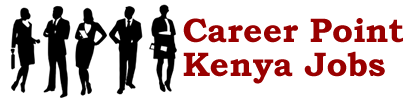 Career Point Kenya.TOP KENYAN JOBS