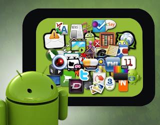 membuat aplikasi android dengan Appsgeyser