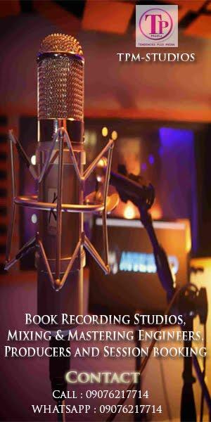 TPM Recording Studio