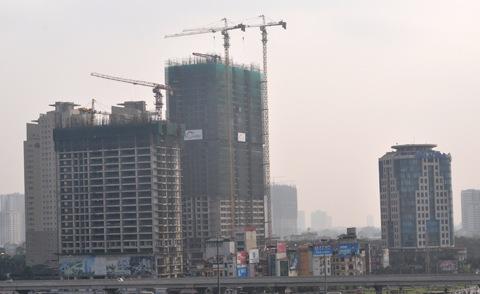 Các dự án chậm giao nhà sẽ bị phạt 150 triệu